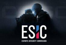 ESIC udělila dvěma hráčům CS: GO stopku na 5 let