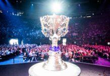 Riot Games přesouvá největší akci roku Worlds do Evropy