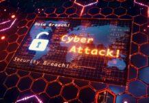 cyber attack CS: GO