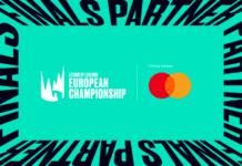 MasterCard se stává partnerem LEC do roku 2022