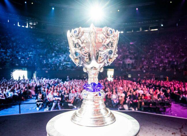 Riot Games oficiálně potvrdili datum a místo konání Worlds 2021
