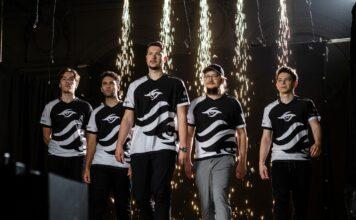 Team Secret: The International 10