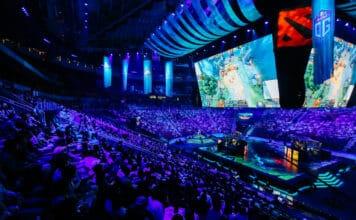Valve vrací vstupenky na mistrovství světa 2021 v Dotě kvůli obavám z pandemie COVID-19